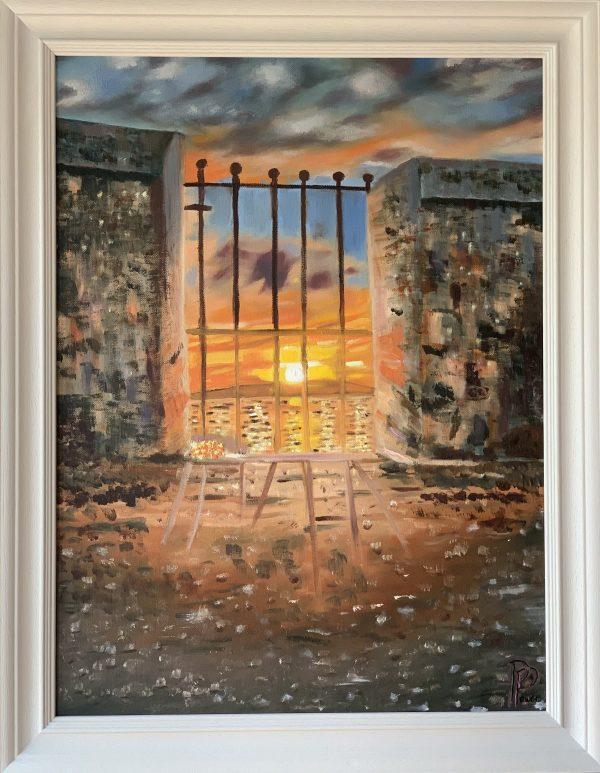 Heaven's Gate.