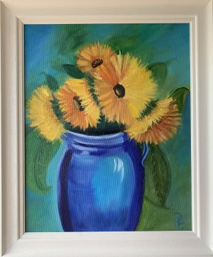 Not Van Gogh